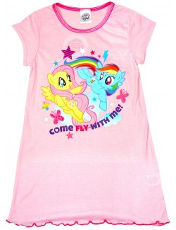 Camasa de noapte My Little Pony, 2-8 ani