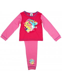 Pijama maneca lunga My Little Pony, 2-4 ani