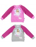 Bluza Disney Violetta: Music, Love, 3-8 ani
