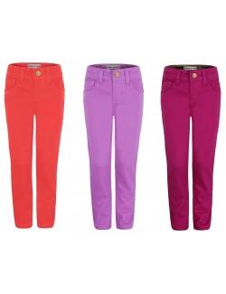 Pantaloni fete - jeans skinny - Urban Star, 4 - 14 ani