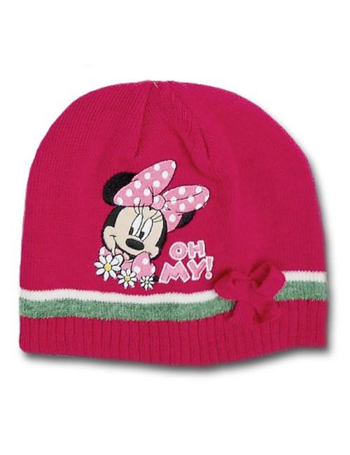 Caciula Disney Minnie Mouse marimea 52-54