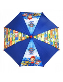 Umbrela manuala Paw Patrol, 40 cm