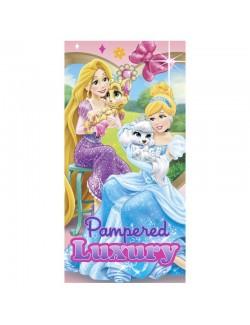 Prosop Disney Palace Pets 70x140 cm