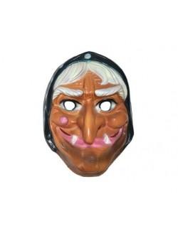 Masca Vrajitoarea cea rea - Halloween