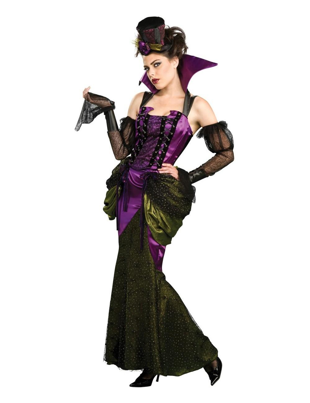 Costum femei: Vampir Victorian Rubie's, M