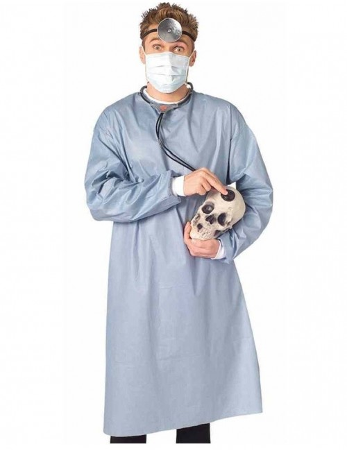 Costum adulti: Doctor Rubie's