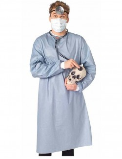 Costum adulti: Doctor Rubie's