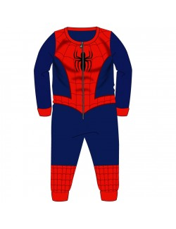 Pijama salopeta Marvel Spiderman, 2 - 8 ani