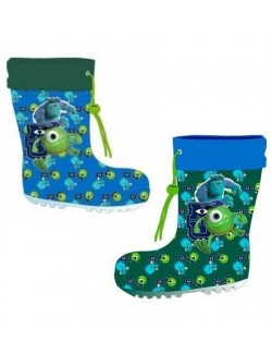 Cizme de ploaie Monsters University, 24-34