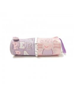 Penar cilindric Peppa Pig, 21 x 7 cm