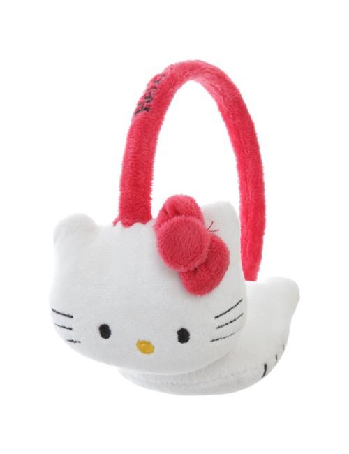 Aparatoare urechi Hello Kitty