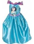 Costum carnaval: Printesa Jasmine Clasic Rubies