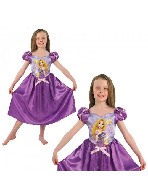 Costum carnaval: Rapunzel Story Time Rubies