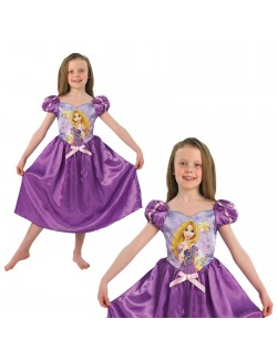 Costum carnaval: Rapunzel Story Time Rubies