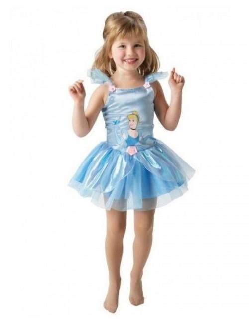 Costum carnaval: Cenusareasa balerina (model 2)