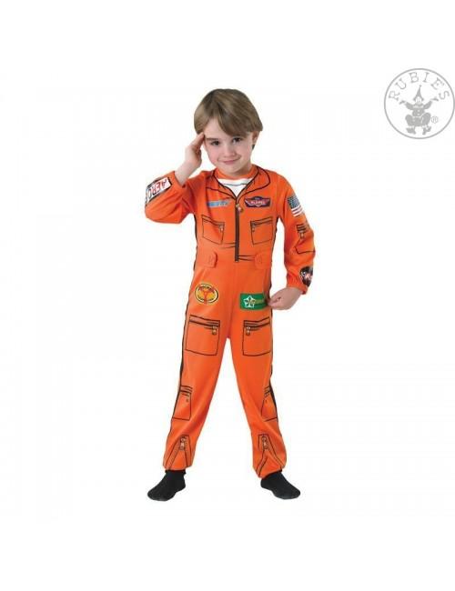 Costum copii, Pilot avion Dusty