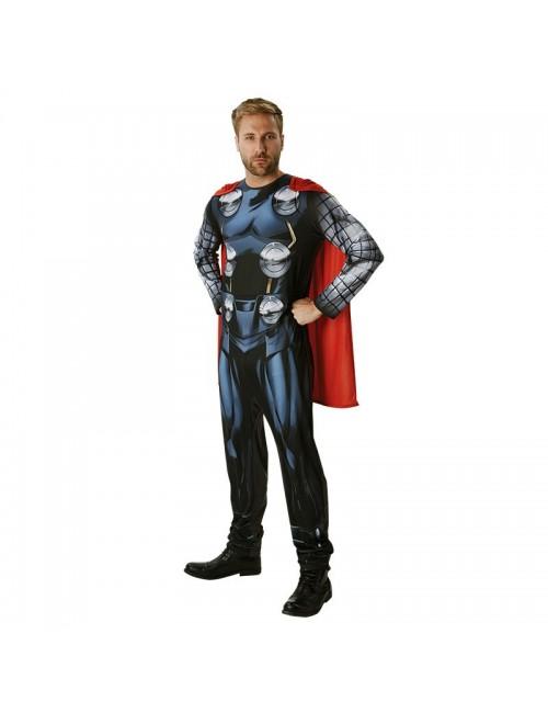 Costum carnaval Avengers Thor, adulti