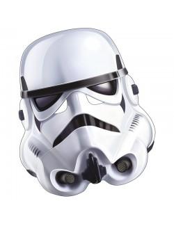 Masca Stormtrooper Star wars, Rubie's