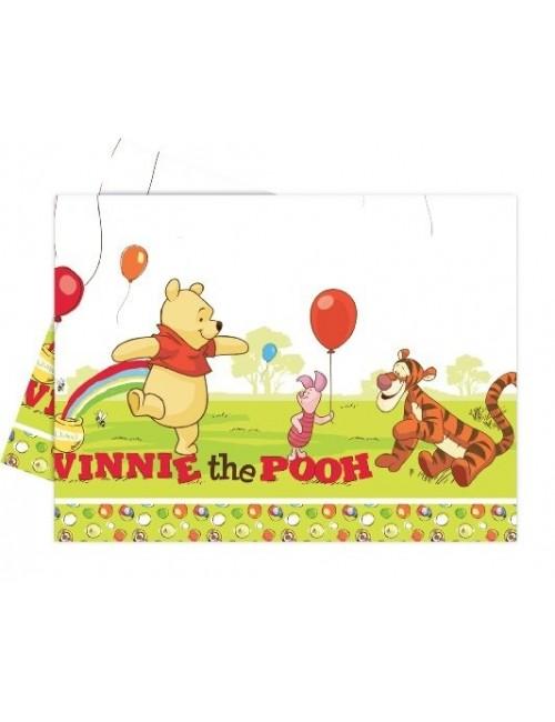 Fata de masa Winnie the Pooh, PVC, 120*180 cm
