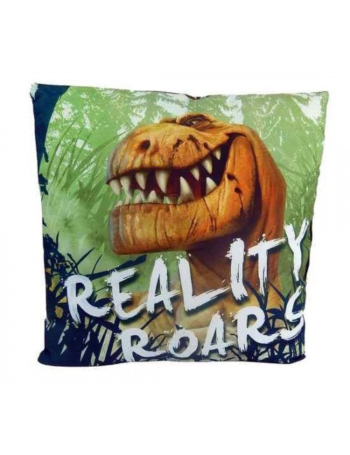 Perna copii Bunul Dinozaur, 40*40 cm