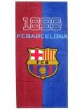 Prosop plaja 1899 FC Barcelona, 70 x 140 cm