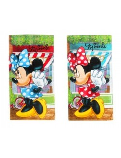 Prosop copii, Disney Minnie Mouse, 35x65 cm