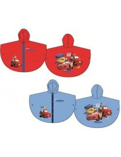 Pelerina de ploaie Disney Cars, copii 2 - 8 ani
