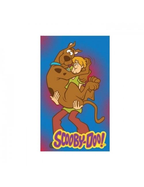 Prosop de fata Scooby Doo, 30 x 50 cm