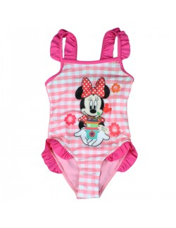 Costum baie Minnie Mouse 4 -8 ani, Best in Show