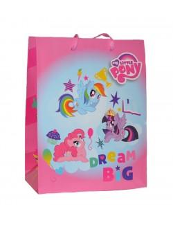 Punga cadou My Little Pony - Dream Big, 23 x 17 cm