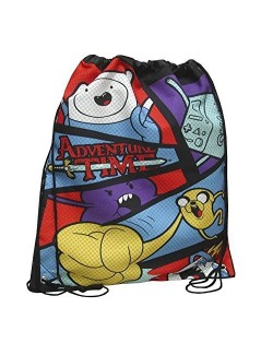 Sac de umar Adventure Time, 43*33 cm