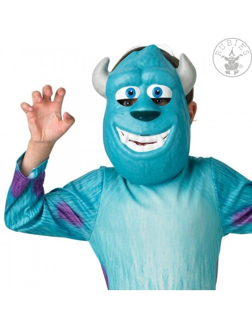 Masca Sulley Monsters University, copii
