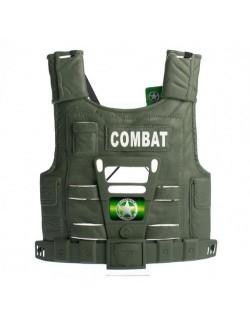 "Vestă Soldat ""Combat Force"", copii"