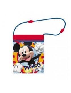 Geanta de umar Disney Mickey Mouse, 17x13 cm