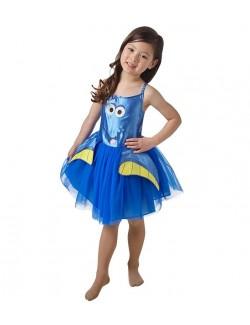 Costum copii, Pestisor Dory Clasic Tutu