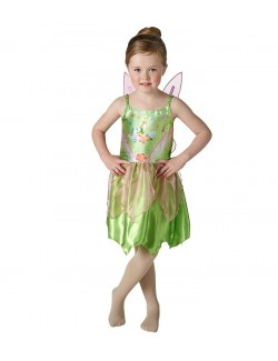 Costum copii Zana Clopotica Tinkerbell Rubies