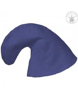 Caciula pitic albastra, pentru copii și adulți, Rubies