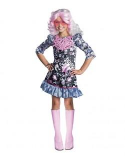 Costum Viperine Gorgon Monster High, copii