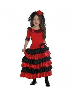 Rochie spaniola Rubies, pentru copii