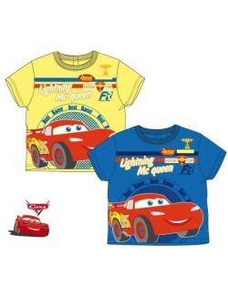 Tricouri bebelusi Disney Cars, 6 - 23 luni