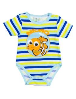 Body bebelusi, bleu, Disney Nemo, 3 -23 luni