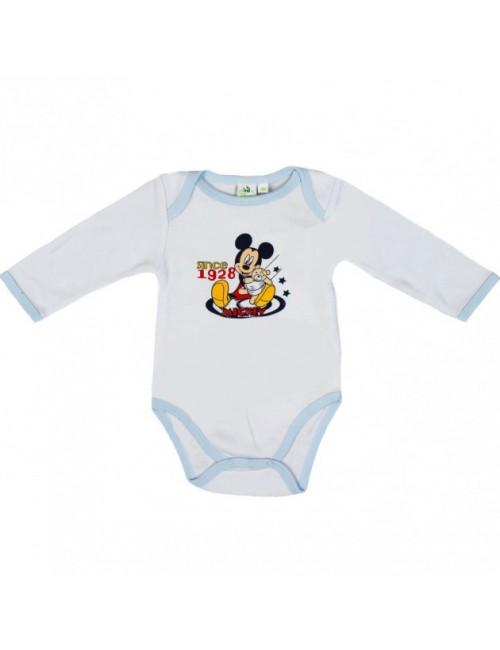 Body bebelusi 3 - 23 luni, Disney Mickey Mouse