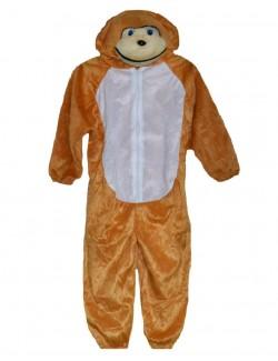 Costum Maimutica serbare copii