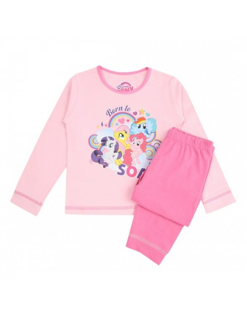 Pijama My Little Pony, 18 luni - 4 ani
