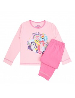 Pijama My Little Pony, 18 luni - 3 ani