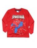 Bluza Ultimate Spiderman 98-128 cm, maneca lunga