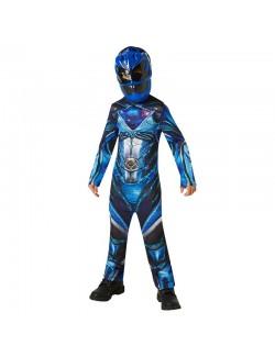 Costum Blue Ranger copii, Power Rangers 2017
