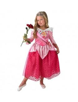 Costum Aurora Frumoasa Adormita Shimmer