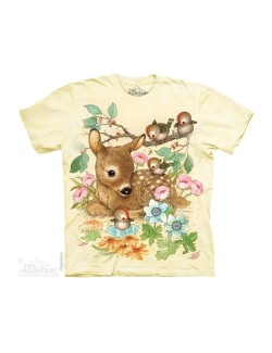 Tricou 3D copii: Baby Doe, The Mountain