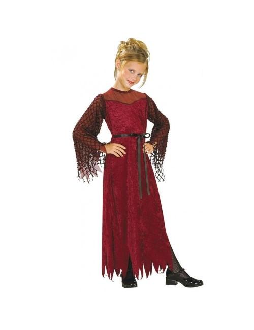 Rochie Halloween Vrajitoare medievala Rubies